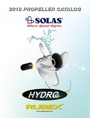 SOLAS Brand